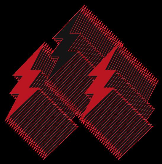 Bolt rayos