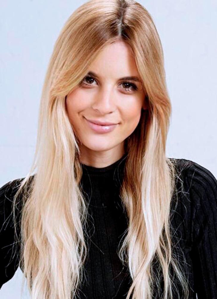 Carla Bustos