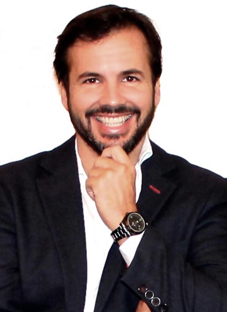 Javier Sánchez-Ocaña