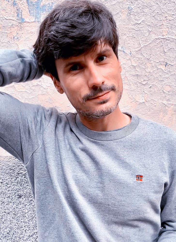 Antonio Sañudo